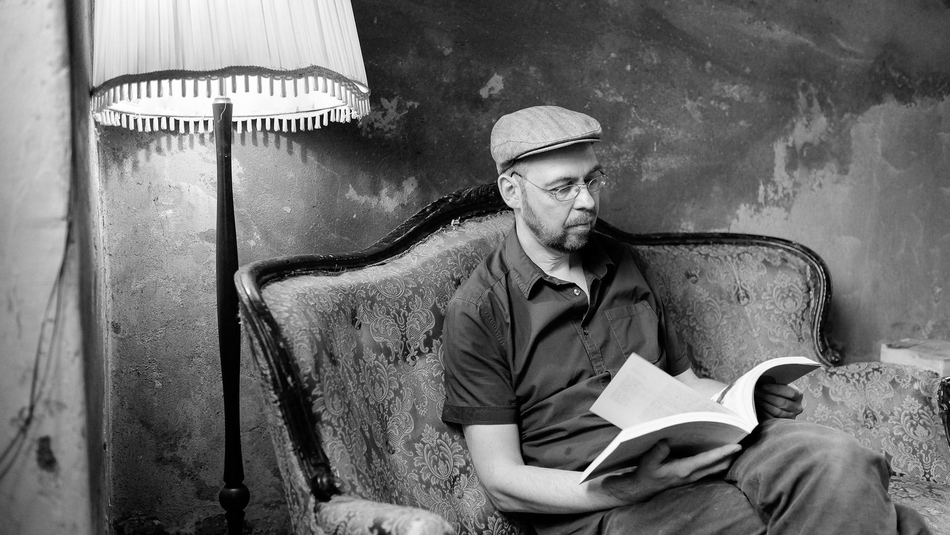 Dirk Hülstrunk | Bookster