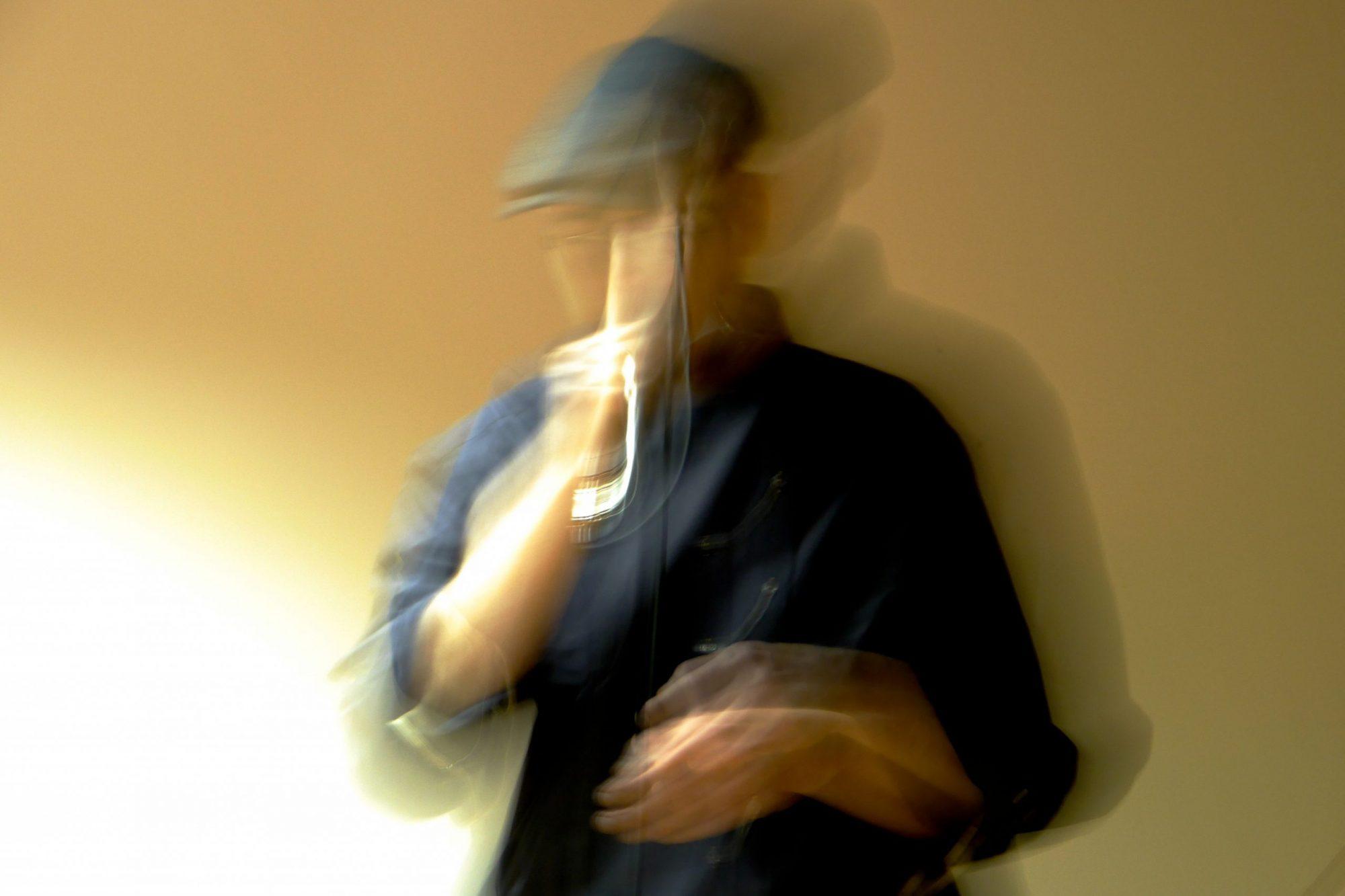 Zustand – Poetry Video Teaser zum neuen Gedichtband