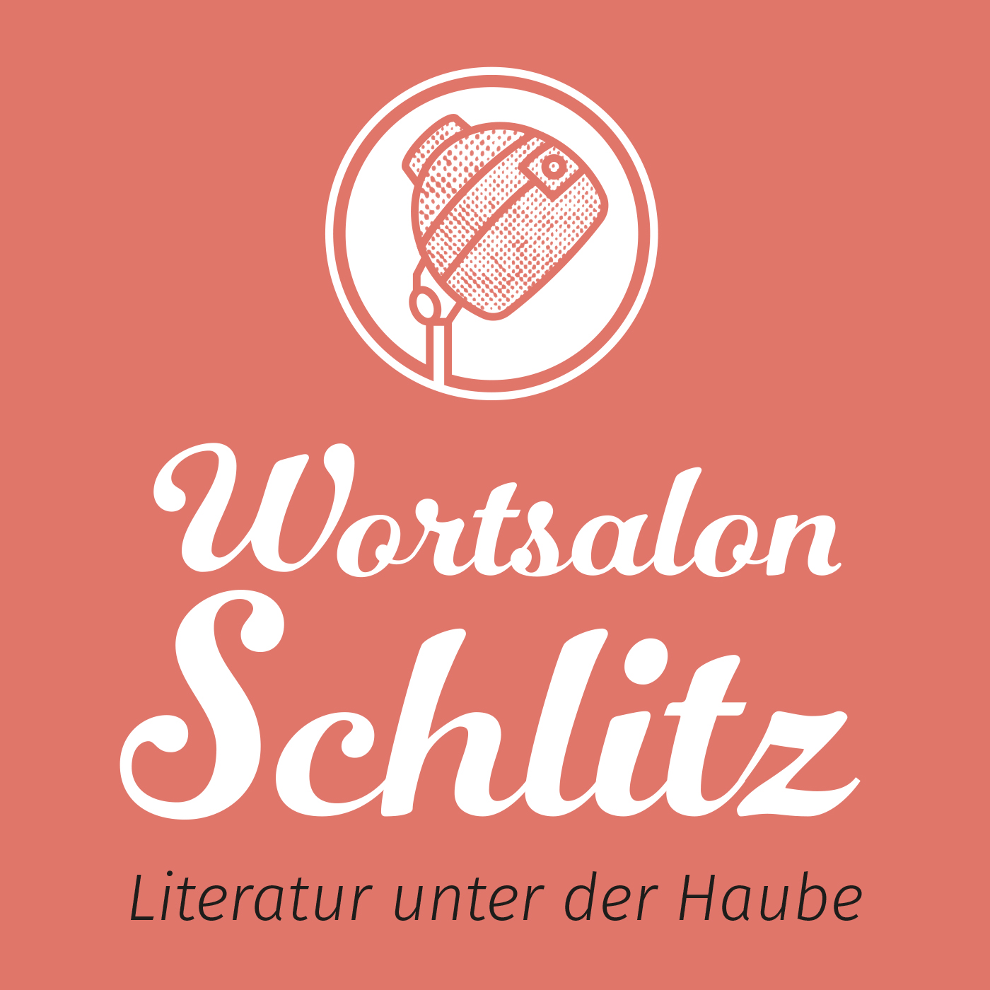 Neues Podcast Projekt – Wortsalon Schlitz