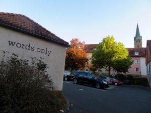 Gedichte über Hünfeld & ein Interview