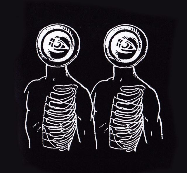 """New CD """"Antibodies – Inside the machine"""""""