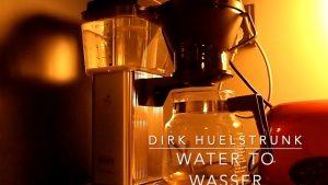 Water to wasser – Video/Soundinstallation at Walpodenakademie